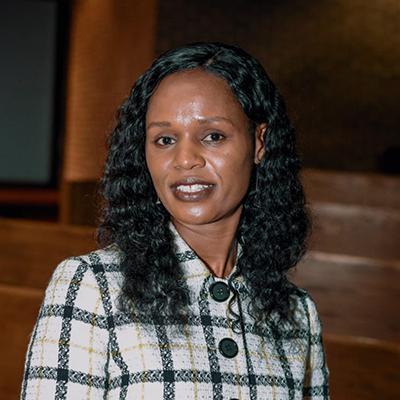 Elizabeth Ruto